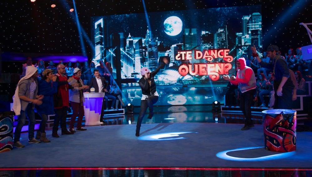 Me resbala retrasa su estreno el próximo viernes en Antena 3