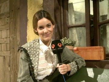 Alejandra Onieva: Ha sido el momento perfecto para que Soledad se vaya