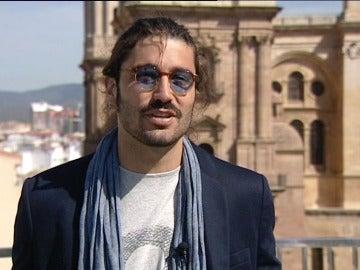 Entrevista a Álex García