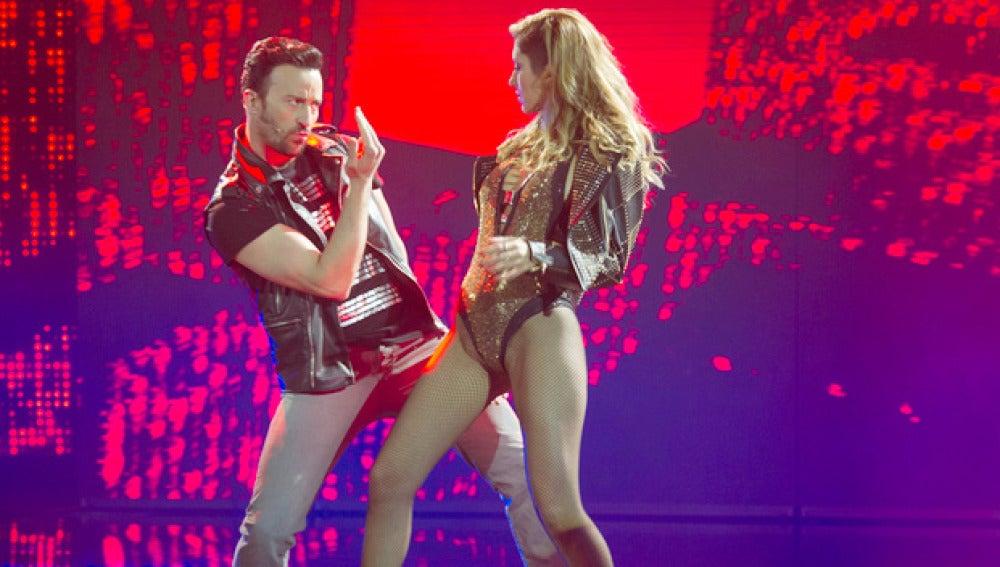 Pablo y Rocío Puyol
