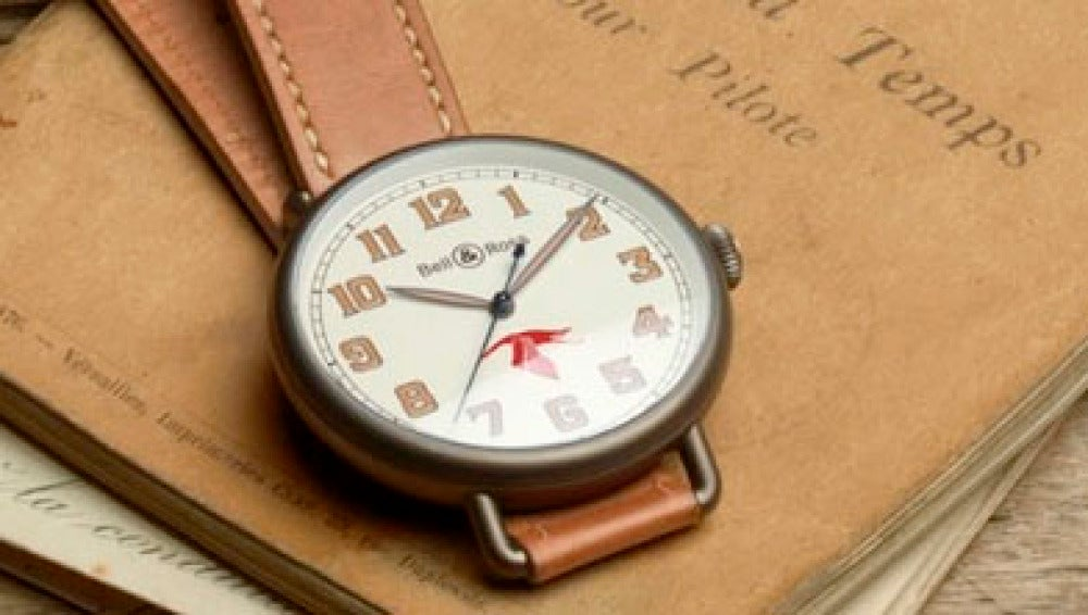 Siete relojes que triunfan en Basilea
