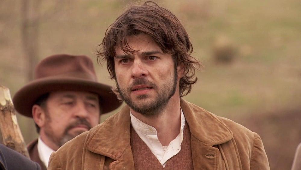 ¿Aceptará Gonzalo la ayuda de Francisca y Mauricio?