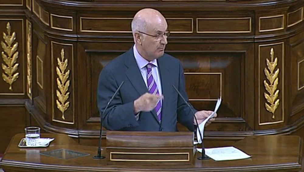 Duran i Lleida en el debate