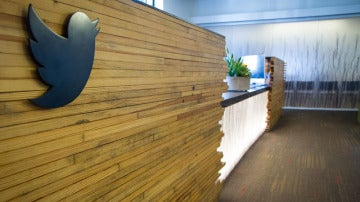 Oficinas de Twitter