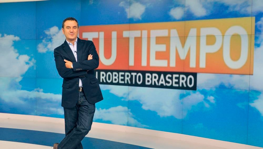 Roberto Brasero en El Hormiguero 3.0