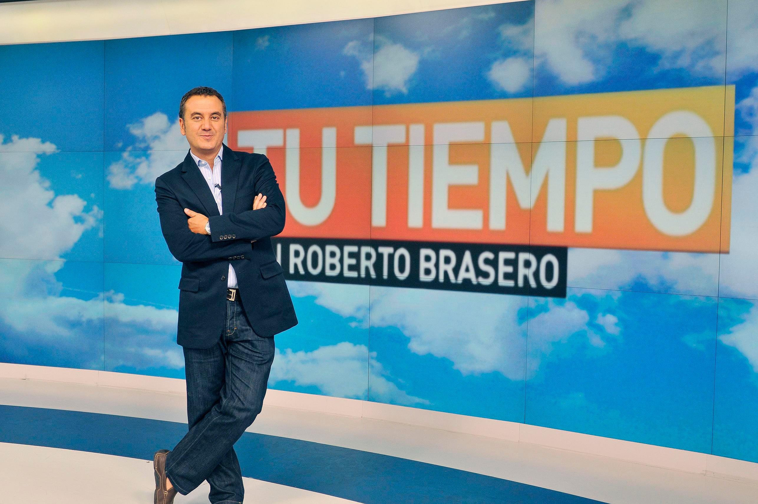 Tu Tiempo De Antena 3 Noticias Recibe El Premio Alimentos De España