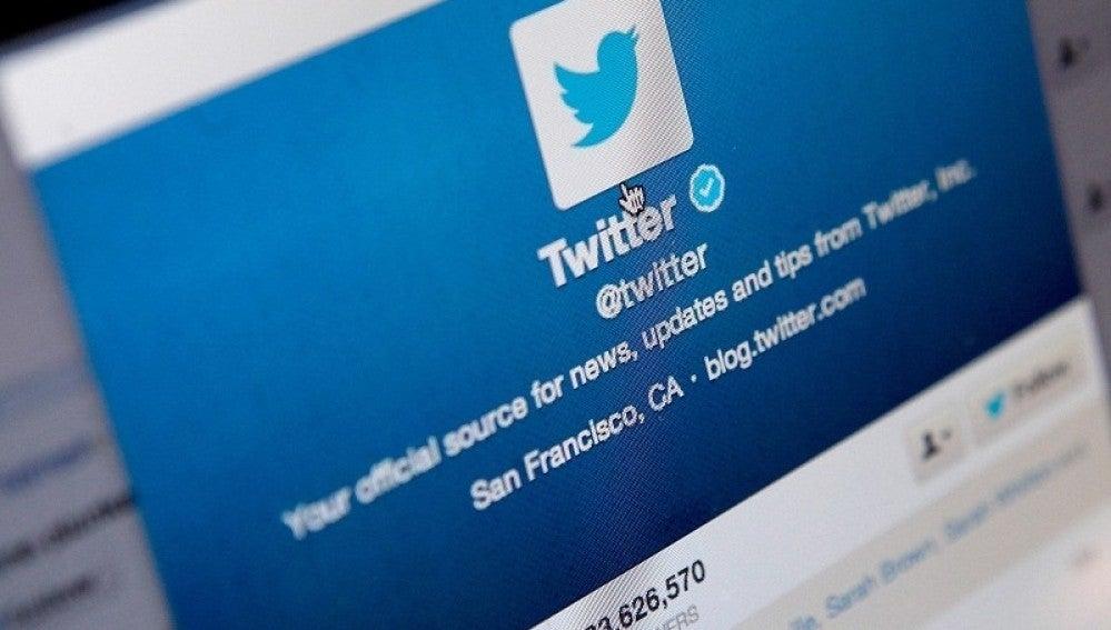 Red social Twitter