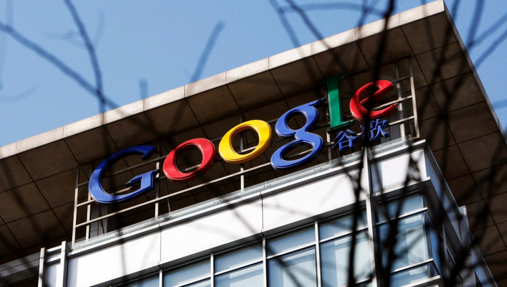 Sede de Google