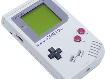 La consola Gameboy de Nintendo cumple 25 años