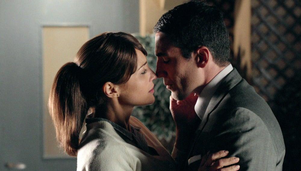 Ana y Alberto se reencuentran