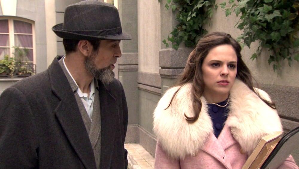 Avance Pilar y Jero amar es para siempre