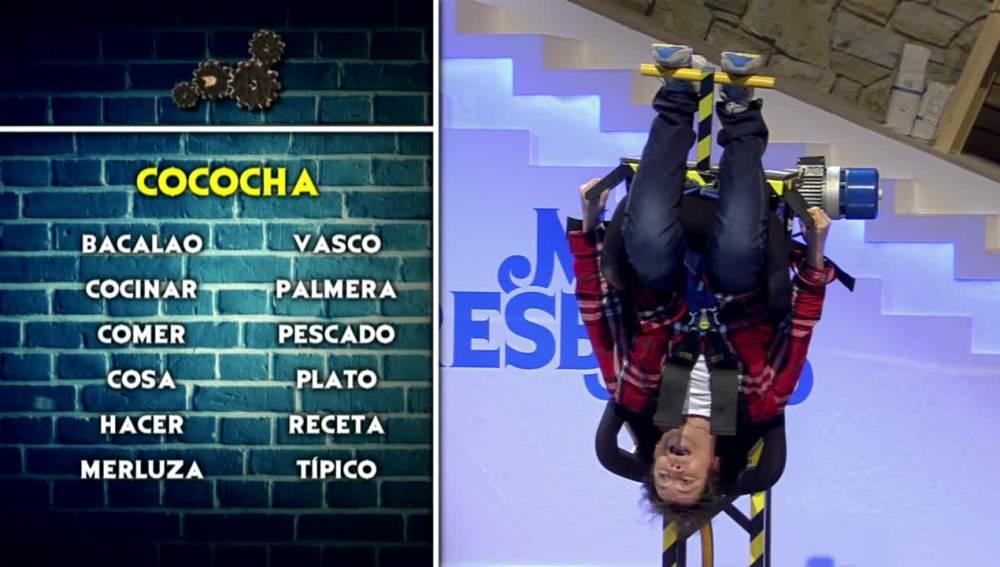 Giro Lingüístico - Paco y la Cococha