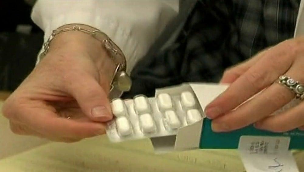 La OMS alerta del aumento de la resistencia a los antibióticos