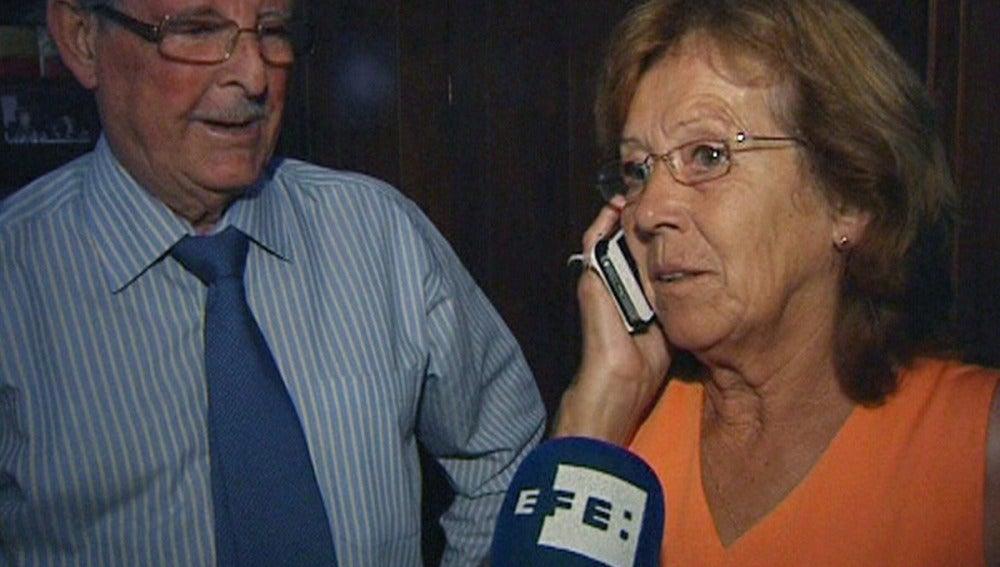 María del Carmen García, condenada por matar al violador de su hija
