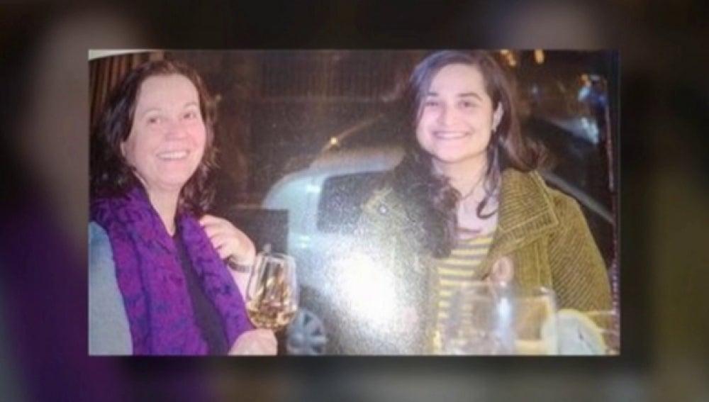 Madre e hija detenidas por el asesinato de Isabel Carrasco