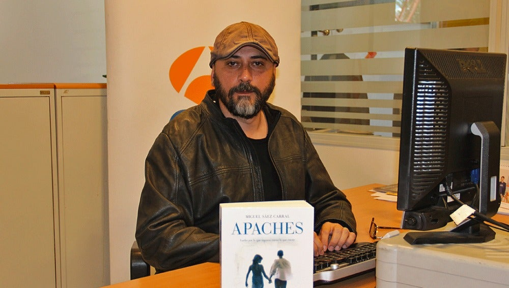 Miguel Sáez Carral, en antena3.com