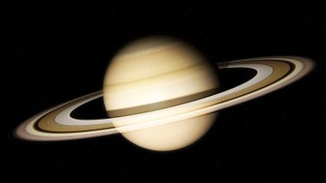 La sonda Cassini inicia su último viaje en Saturno
