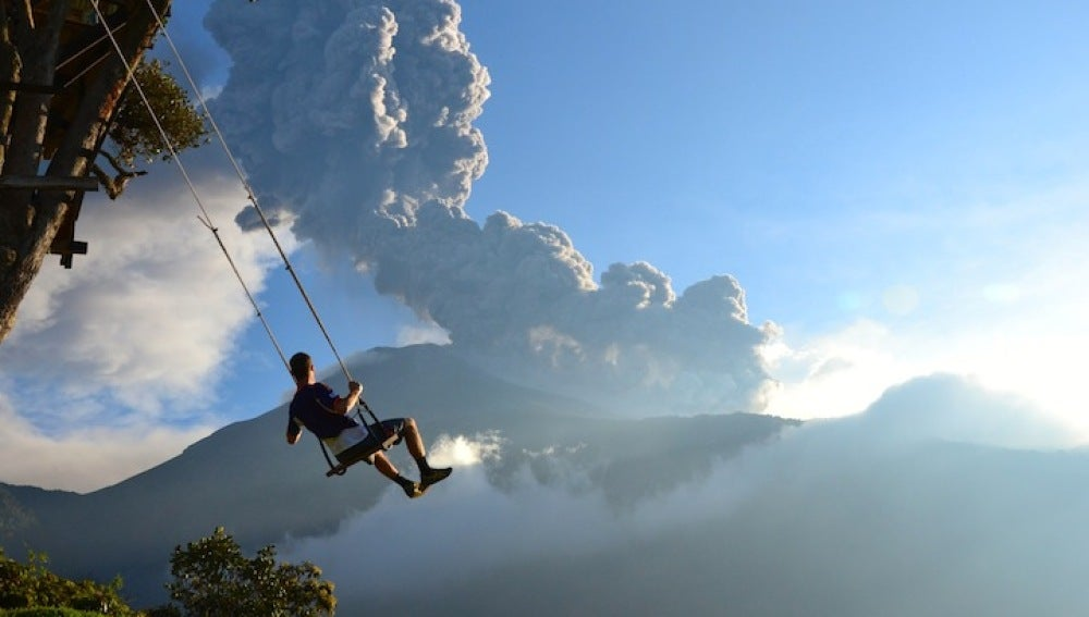 End of the World del National Geographic Traveler Photo Contest