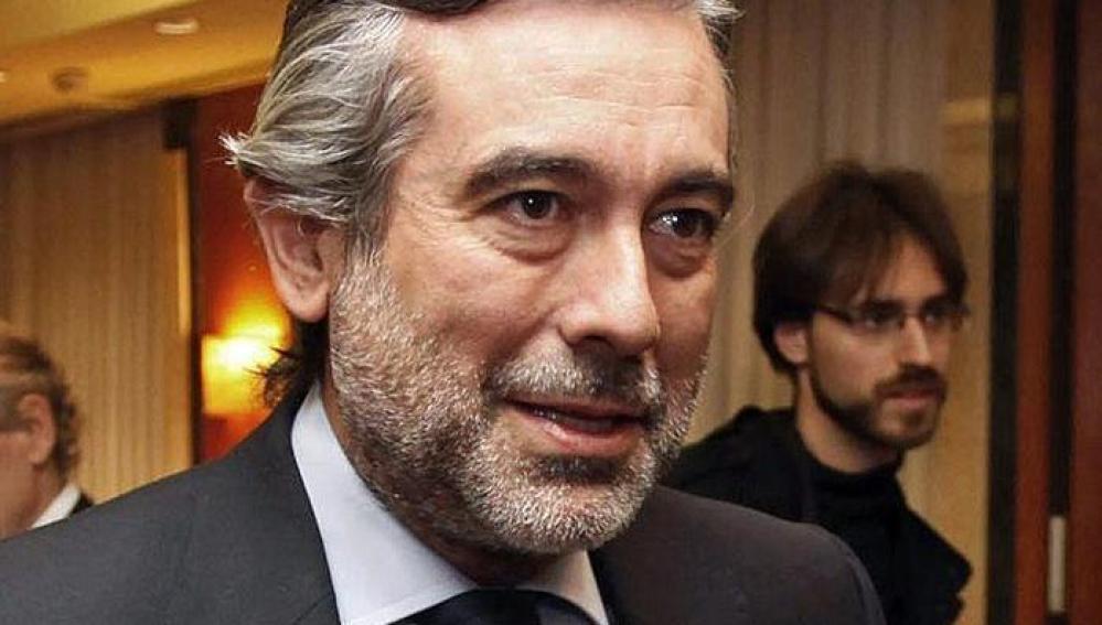 El exjuez del Tribunal Constitucional Enrique López
