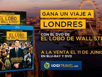 Gana un viaje a Londres