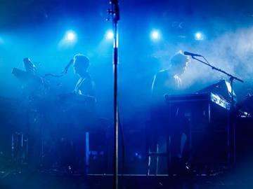 Massive Attack en el Sonar