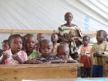 Día del Niño Africano