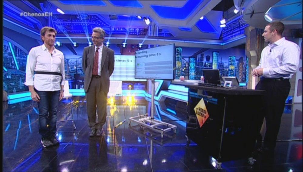 Álvaro Pascual Leone: No es cierto que solo usamos el 20 por ciento  del cerebro