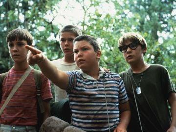 Fotograma de la película 'Cuenta conmigo'