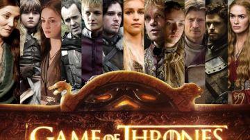 7 diferencias entre el libro y la serie de 'Juegos de Tronos'