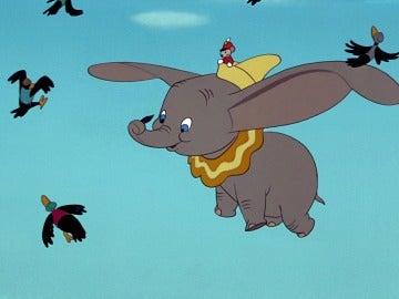 'Dumbo', el clásico de animación de 1941