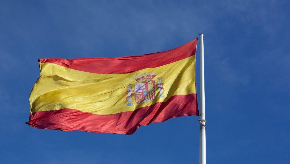 Bandera de España