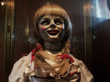 Annabelle, la muñeca diabólica tendrá su propia película