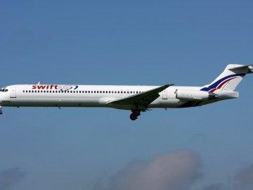 Swiftair MD-83