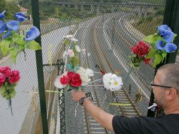 Homenaje víctimas