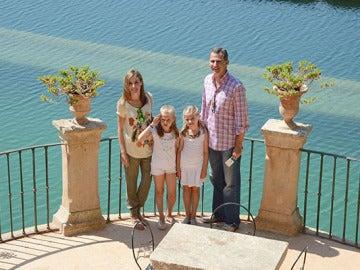 Nuevo posado de la Familia Real en Mallorca