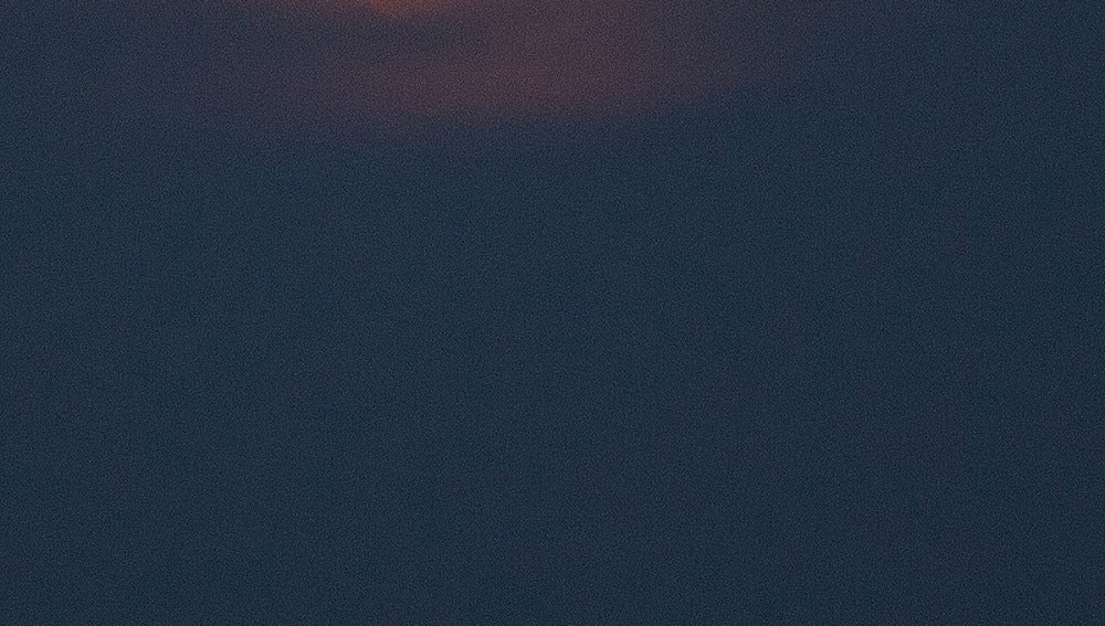 La sombra del Teide se alinea con la superluna