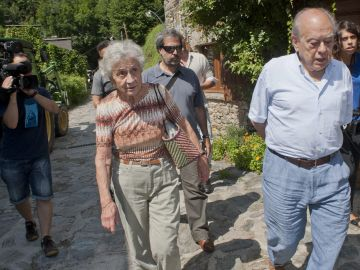 La familia Pujol prepara una denuncia contra dos bancos andorranos