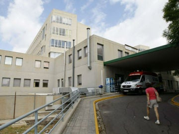 Hospital Sant Joan de Alicante