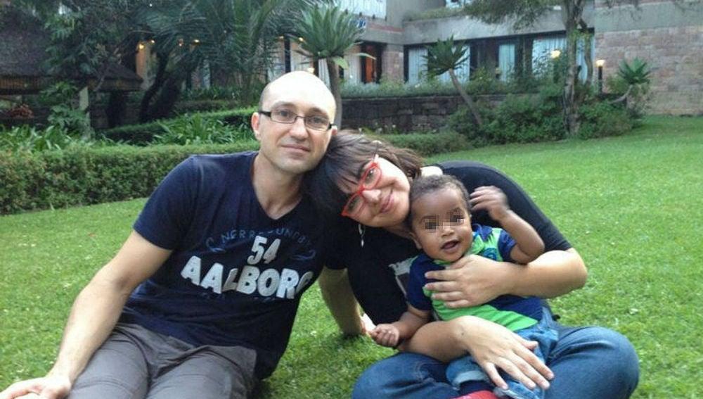 Nueva vista judicial para las dos parejas española que se encuentran en Etiopía