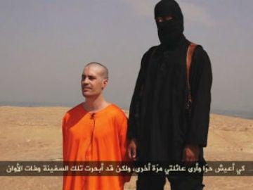 El Estado Islámico pedía un rescate de 100 millones por el periodista Foley