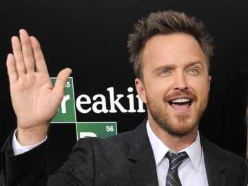 Aaron Paul, el ganador de un Emmy a mejor actor de reparto por 'Breaking Bad', tiene cuatro películas por estrenar: 'Eye in the Sky', 'Fathers and Daughters', 'Triple Nine' y Exodus: Dioses y Reyes