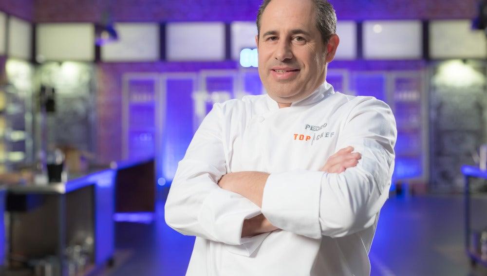 Pedro Jerez