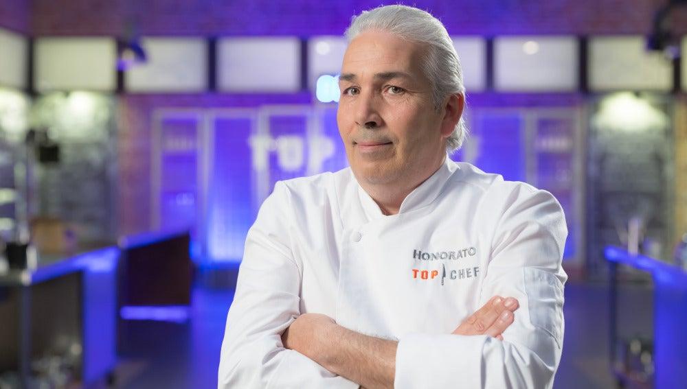 Honorato Espinar Martínez