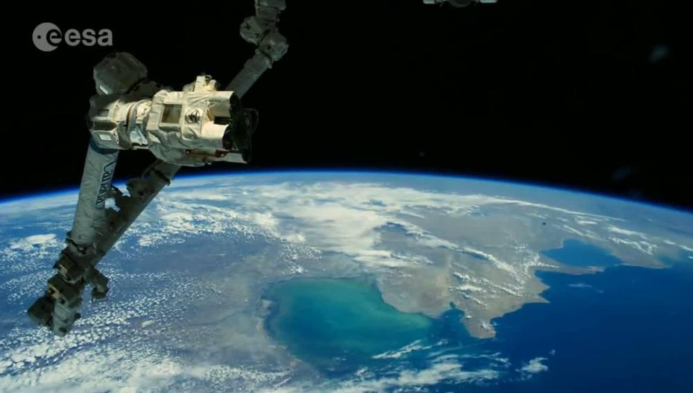 La Tierra en ultra-alta definición