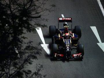 El Lotus de Maldonado