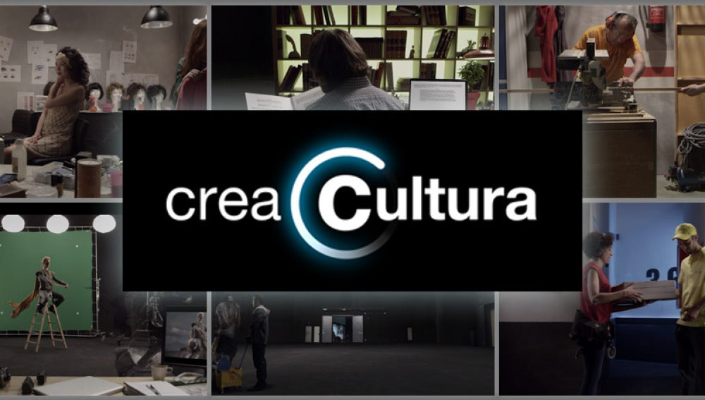 'Creacultura' 12 col