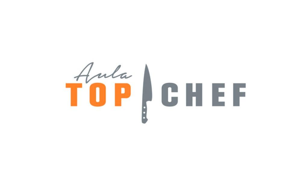 Aula Top Chef