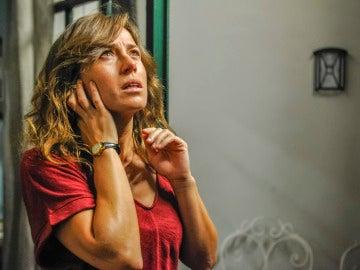 Marta Etura en El Incidente