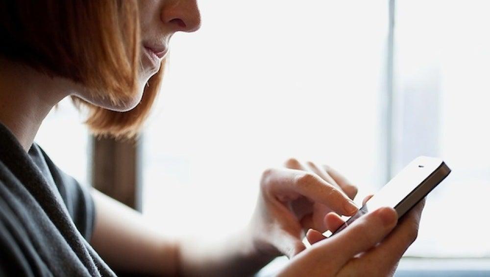 El móvil, muy presente en nuestras vidas