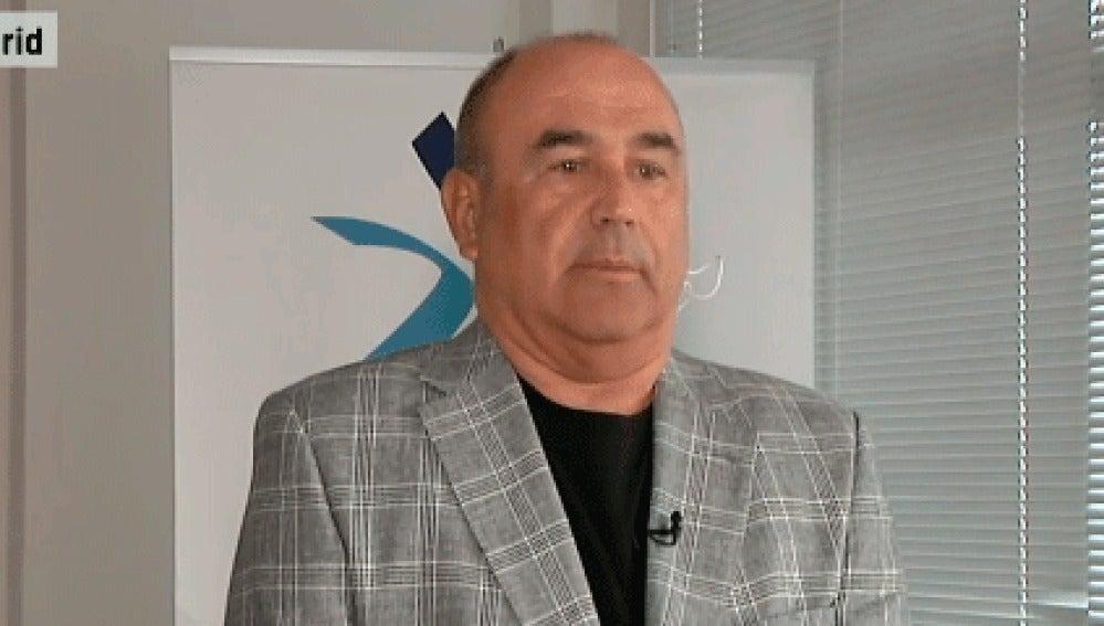 Manuel Redal